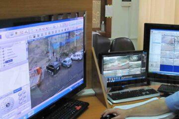 Monitorizare video, în Roman: furt de sfeclă de zahăr, consum de băuturi lângă secțiile de votare, căruțe pe străzi
