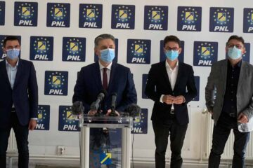 Mugur Cozmanciuc: PNL alături de USR-PLUS și PRO România vor face împreună majorități pentru dezvoltarea județului Neamț