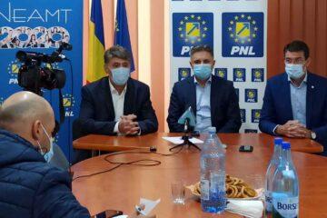 """Prioritățile primarului ales Leonard Achiriloaei, la început de mandat: """"Este nevoie de sprijin pentru aceste sectoare"""""""