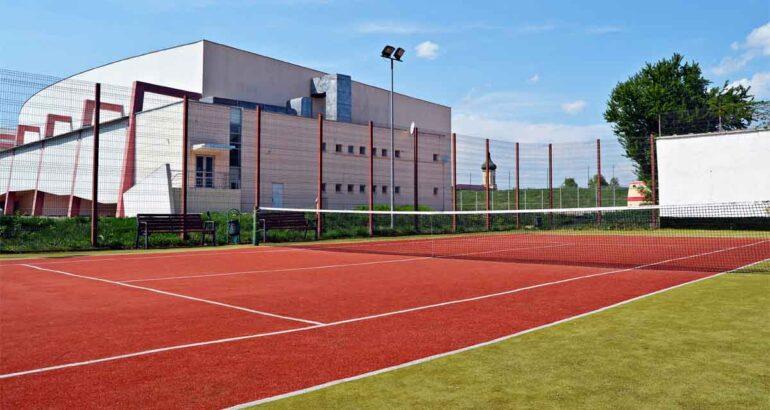 Baze sportive deschise în perioada 28 noiembrie – 1 decembrie, la Roman