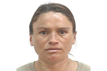 Polițiștii nemțeni caută o femeie care a dispărut la data de 20 noiembrie