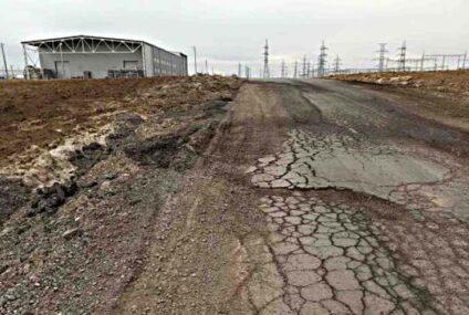 Pe unde va fi deviat traficul greu după închiderea Arterei Roman Est