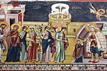 Ovidenia – intrarea Maicii Domnului în Biserică, ziua în care se împlinește o dorință! Tradiții și superstiții