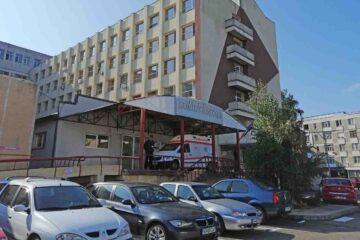 Situația la zi, la Spitalul Roman: teste SARS-COV-2 efectuate și numărul de pacienți internați