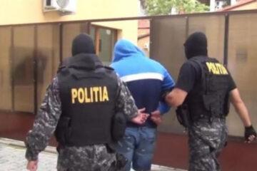 Un tânăr, din Secuieni, a fost prins și băgat după gratii de polițiști