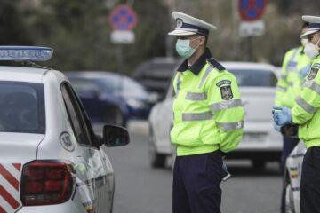 Neamț: au fost verificate 78 de firme, 62 de mijloace de transport și au fost legitimate 1.268 de persoane