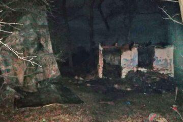 Neamț: O gospodărie a fost distrusă de flăcări. Cauza – o lumânare