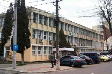 Planuri pentru reabilitarea Policlinicii Roman