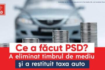 """Remus Munteanu: """"Protejarea mediul, una dintre prioritățile PSD în programul de guvernare"""""""