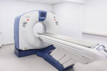 Semne bune anul are! Computerul Tomograf de la Spitalul Roman a fost pus în funcțiune și a făcut primele investigații