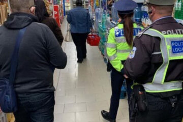 Neamț: nu au respectat interdicțiile privind deplasările și măsurile de protecție individuală – purtarea măștii