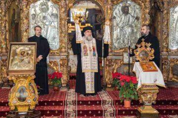 Șase ani de la întronizarea Înaltpreasfințitului Părinte Ioachim ca Arhiepiscop