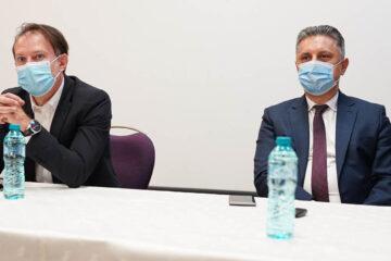 """Mugur Cozmanciuc: """"Banca Mondială confirmă că măsurile luate de Guvern, în contextul pandemiei, au fost foarte bune"""""""