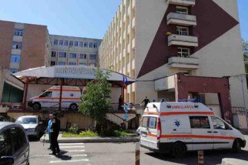 Peste 1.600 de pacienți au fost investigați, de la începutul anului, la Centrul de Primiri Urgențe – Spitalul Roman