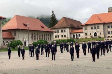"""""""Alege cariera militară"""" – recrutare, pentru profesia militară, la Centrul Militar Județean Neamț"""