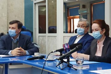 La Spitalul Roman, este activă aplicația SMS FEED-BACK PACIENȚI. Pacienții sunt rugați să completeze cu sinceritate chestionarul