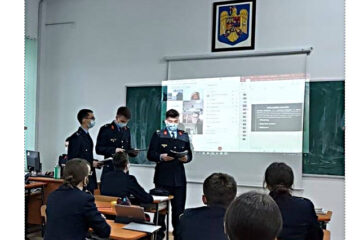 Alege cariera militară! Recrutare la Centrul Militar Județean Neamț, pentru colegiile naționale militare