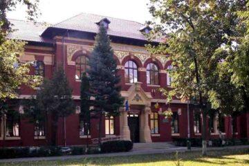 """Colegiul Național """"Roman Vodă"""" organizează concurs de angajare. Nu se solicită vechime"""