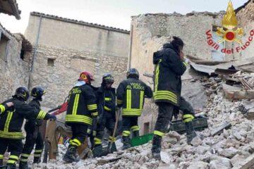 Un bărbat originar din Traian, comuna Săbăoani, a murit strivit de un zid, în Italia