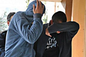 Trei bărbați au fost reținuți de polițiștii din Roman. Furau din locuințe; preferau bijuteriile și electrocasnicele