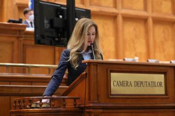 """Deputat Oana Bulai: """"Frumusețile județului Neamț sunt recunoscute la adevărata lor valoare!"""""""