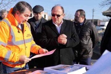 """Ionel Arsene: """"CJ Neamț este pe locul VI pe țară referitor la valoarea contractelor de achiziție publică încheiate în 2020"""""""