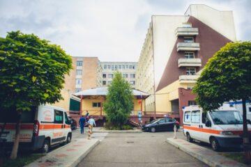 Spitalul Roman organizează concurs de angajare portari