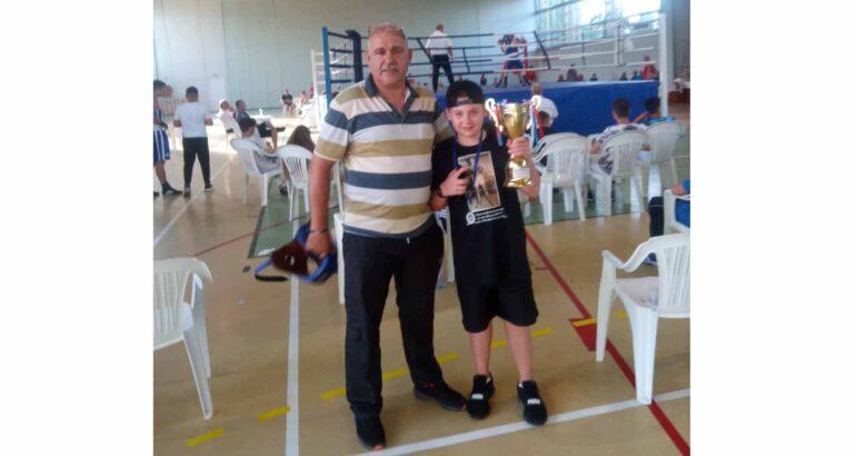 """Sportivii Secției de Box – CSM Roman au urcat pe podium la Memorialul """"Mihai Vasilache"""""""