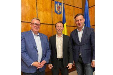 Liberalii nemțeni au decis să-l susțină pe Florin Cîțu pentru președinția PNL