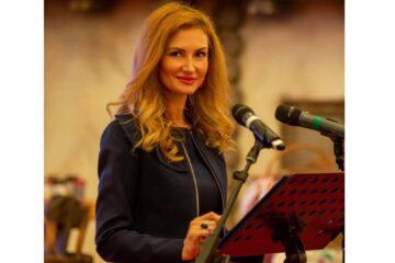 """Deputat Oana Bulai: """"Sprijinim micii producători din Roman!"""""""