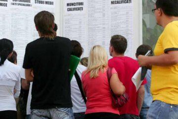 Peste 7.500 de șomeri sunt înregistrați în Neamț; cei mai mulți în zona Târgu Neamț, pe locul doi fiind zona Roman