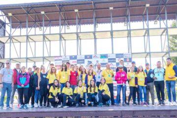 O nouă ediție de succes MTB Roman Maraton; câștigătorii MTB Roman Maraton, ediția a III-a