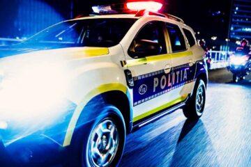 Neamț: sunt scoase la concurs, prin încadrare directă, 10 posturi de ofițeri de poliție și 4 posturi de agenți de poliție